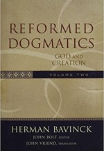 Image result for herman bavinck reformed dogmatics vol. 1