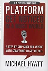 Book Review: Platform: Get Noticed in a Noisy World