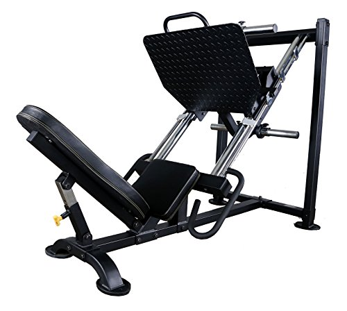 Powertec Fitness Leg Press