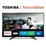 Toshiba 49 inches 1080p Smart LED TV 49LF421U19 (2018)