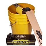 Drop In The Bucket Multiple Catch Animal Trap For Rodents 1 pk