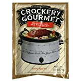 Crockery Gourmet Seasoning Mix for Beef, 2.5-Ounce Packets (Pack of 12)