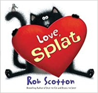 Image result for Splat the cat valentine, fears