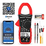 Digital Clamp Meter Voltage...