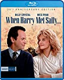 When Harry Met Sally... (30th Anniversary Edition) [Blu-ray]