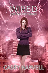 Wired (Electric Series Book 3)