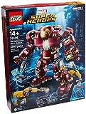 LEGO Super Heroes AVENGERS The Hulkbuster: MARVEL STUDIOS 10 YEARS (76105)