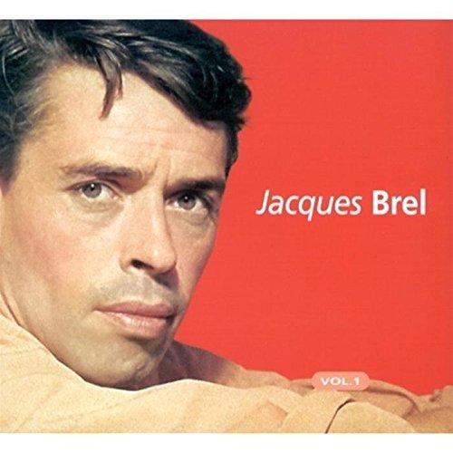 Les Talents du Siècle Vol.1 - Best Of Jacques Brel : Brel, Jacques: Amazon.fr: Musique