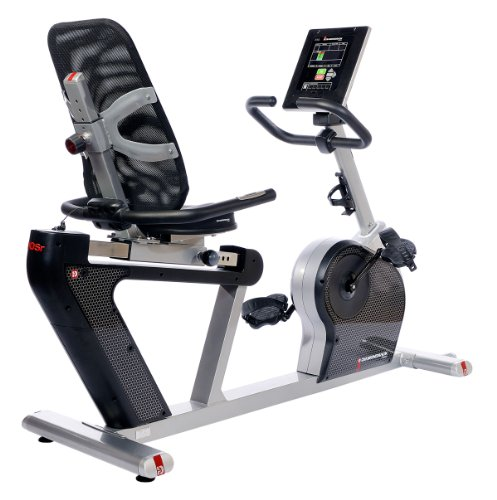 Diamondback-510SR-Fitness-Recumbent-Bike