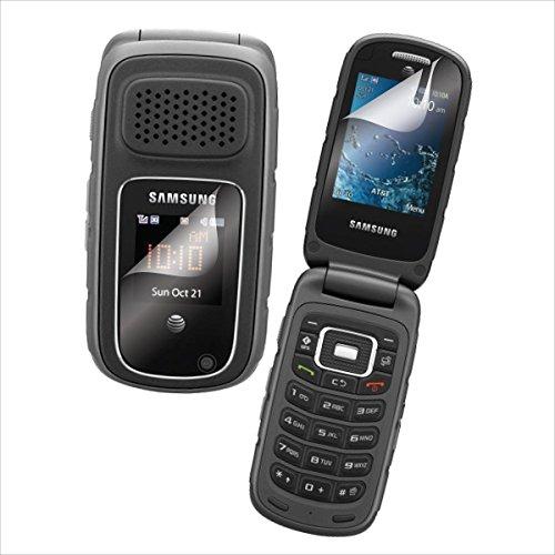 Samsung Rugby 3 A997 GSM Unlocked Rugged Flip...