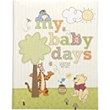 Disney Pooh My Baby Days Memory Book