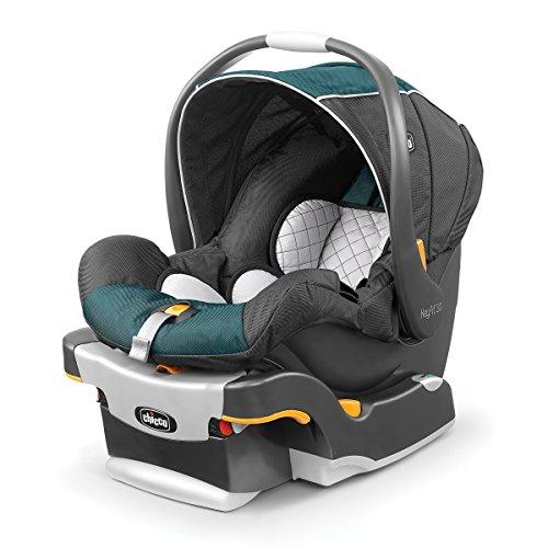 Chicco Keyfit 30 Infant Car Seat Eucalyptus Siyyarati سيارتي