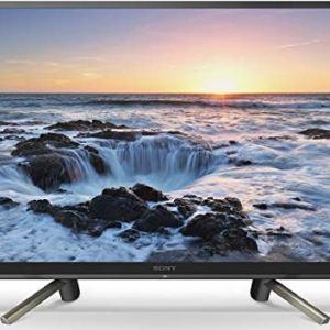 Sony Bravia 80 cm (32 Inches) Full HD LED Smart TV KLV-32W672F (Black) (2018 model)