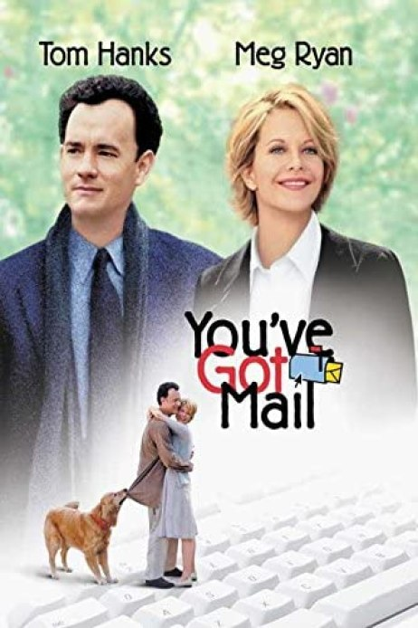 Image result for you've got mail poster