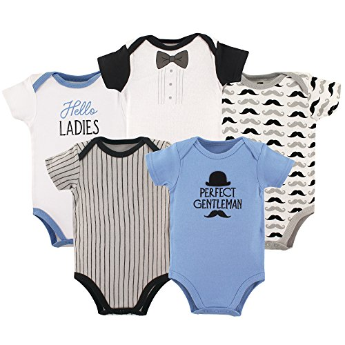 Top 5 Best baby boy clothes onsies for sale 2017 – Best