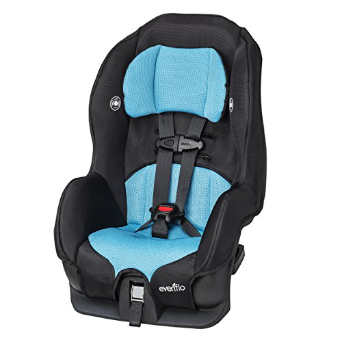 Evenflo Tribute LX Convertible Car Seat - Neptune