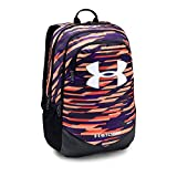 Under Armour UA Storm Scrimmage Backpack OSFA Peach Horizon
