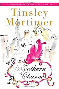 """Tinsley Mortimer's book """"Southern Charm"""""""