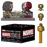 Funko Marvel Collector Corps Subscription Box - Marvel Studios 10 Theme, November