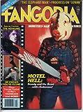 Fangoria Magazine 9 MOTEL HELL Paul Blaisdell TERROR TRAIN Conan HOUSE OF WAX The Howling OUTER LIMITS November 1980 (Fangoria Magazine)