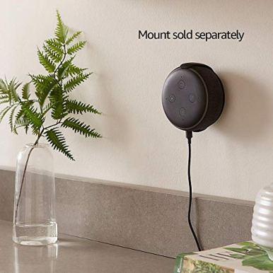 Echo-Dot-3rd-Gen-Smart-speaker-with-Alexa-Charcoal