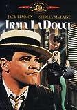 Irma La Douce poster thumbnail
