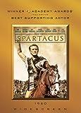 Spartacus poster thumbnail