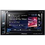 PIONEER AVH-X1800S 6.2' DVD Receiver (Xm Siri)