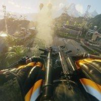 Just Cause 4 PS4 Orijinal Açma Şeritli 20