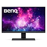 BenQ GW2780 27 inch IPS 1080p Eyecare monitor for Home Office with adaptive brightness technology, frameless, Low Blue Light, Zero Flicker, speakers, VESA Ready, HDMI, DP
