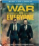 War On Everyone [Blu-ray]
