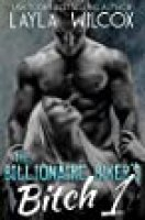 The Billionaire Biker's Bitch 1 (An Alpha Billionaire Romance)