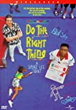 Do the Right Thing poster thumbnail