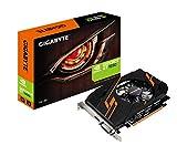 Gigabyte GV-N1030OC-2GI Tarjeta Gráfica Nvidia GeForce, 2GB GDDR5, HDMI 4K, 64 bit