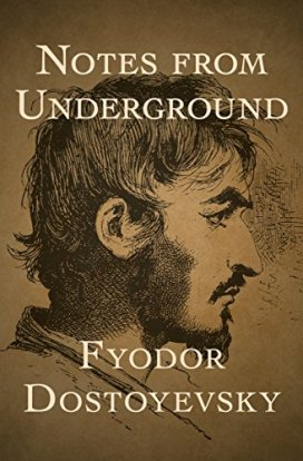 Image result for notes from underground