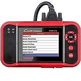 Launch CRP123 OBD2 Scanner Engine/ABS/SRS/Transmission Automotive Code Reader Diagnostic Scan Tool