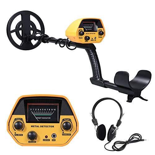 Tickas-Detector-de-metales-subterrneo-Buscador-de-metales-Buscador-de-oro-de-alta-precisin-Treasure-Hunter-Buscador-de-oro-con-auriculares
