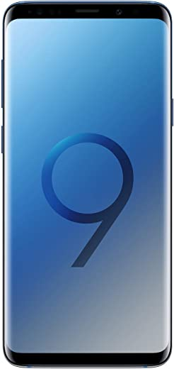 Samsung Galaxy S9 Plus (Polaris Blue, 6GB RAM, 64GB Storage) with No Cost EMI/Additional Exchange Offers