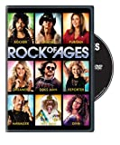 Rock Of Ages poster thumbnail