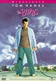The Burbs poster thumbnail