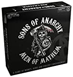 Gale Force 9 Sons of Anarchy Men of Mayhem
