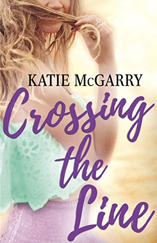 Image result for crossing the line by katie mcgarry