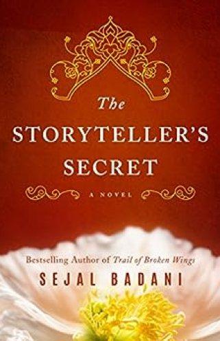 The Storyteller's Secret: A Novel by [Badani, Sejal]