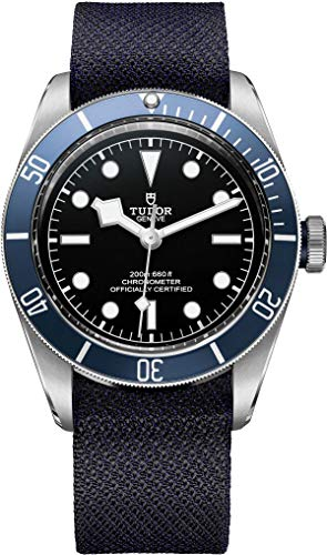Tudor Heritage Black Bay Men's Watch M79230B-0006
