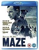 Maze [Blu-ray] [2017]