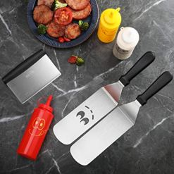 BBQ Utensils Accessory Tool Set