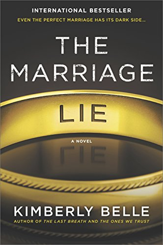 The Marriage Lie: A bestselling...