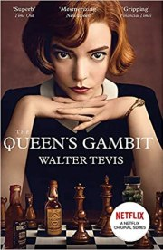 Buy The Queen's Gambit: Now a Major Netflix Drama Book Online at Low Prices in India | The Queen's Gambit: Now a Major Netflix Drama Reviews & Ratings - Amazon.in