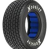 Pro-line Racing Hoosier G60 SC M4 Dirt Oval SC Mod, SC F/R (2), PRO1015303