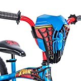 Boys 16 inch Huffy Marvel Spider-Man Titan Hero Bike
